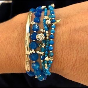 KENDRA SCOTT Supak bracelet ONLY